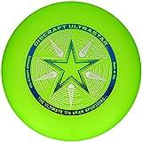 Discraft 175Gram Ultra Star Sport Disc, Verde