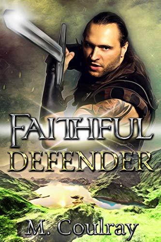 Faithful Defender: A LitRPG/GameLit Adventure Novel (Aelterna Online Book 2) (English Edition)