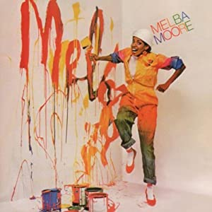 Freedb NEWAGE / AE0E690B - Pick Me Up. I'll Dance  Track, music and video   by   Melba Moore
