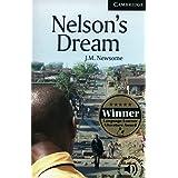 CER6: Nelson's Dream Level 6 Advanced: Advanced Level 6 (Cambridge English Readers)