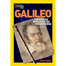 World History Biographies: Galileo: The Genius Who Charted the Universe (National Geographic World History Biographies (Paper))