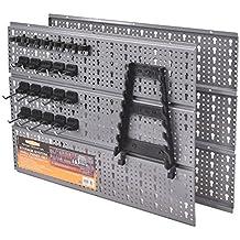 STACO 88500 - Estantería para colgadores de garaje