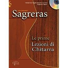 LE PRIME LEZIONI DI CHITARRA + CD