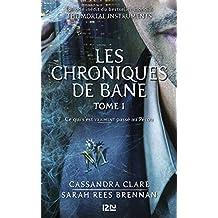 The Mortal Instruments, Les chroniques de Bane - tome 1 : Ce qui s'est VRAIMENT passé au Pérou (French Edition)