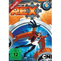 Generator Rex - Vol. 03