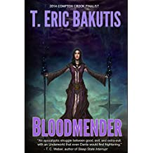 Bloodmender (Tales of the Five Provinces Book 3)