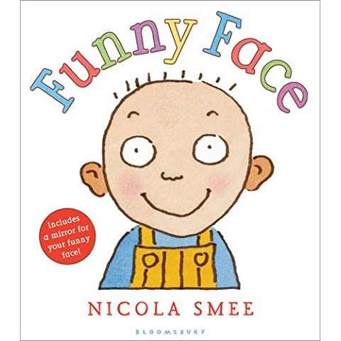 Funny Face - Dog Activity Book
