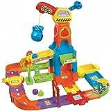 Tut Tut Bólidos - Circuito para coches de juguete, 42 x 56 x 43 cm (146605)
