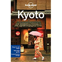 Lonely Planet Kyoto (City Guides)