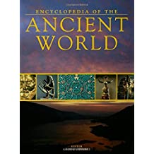 encyclopedia of the ancient world grimbly shona