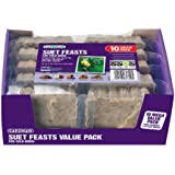 Gardman Suet Feast Value Pack X 10