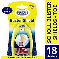 Scholl Fuß Blasenpflaster–Pack von 3 preisvergleich bei billige-tabletten.eu