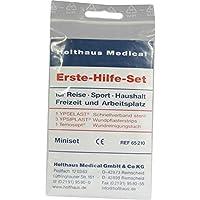ERSTE HILFE Miniset 1 St preisvergleich bei billige-tabletten.eu