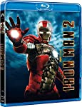Iron Man 2 en Bluray