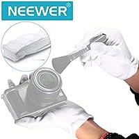 Neewer® 24 Paia (48pz) 100% in Cotone Filo di Scozia