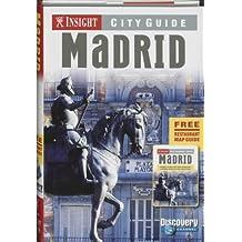 Insight City Guide Madrid