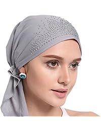 Suchergebnis Auf Amazonde Für Kopfbedeckung Damen Sommer Schals