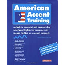 American Accent Training American Accent Training [With Book and 5 CD's]