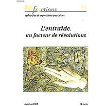 Réfractions, N° 23, automne 2009 : L'entraide, un facteur de révolutions