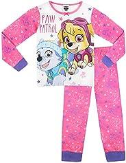 Paw Patrol Pijama para niñas