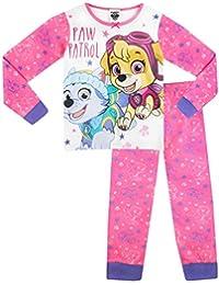 Paw Patrol Mädchen Schlafanzug