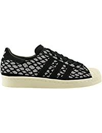 adidas Superstar 80s W Bz0642, Zapatillas de Deporte para Mujer