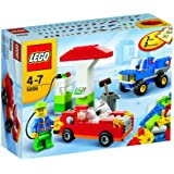 LEGO - 5898 - Jeu de Construction - Bricks & More LEGO - Voitures
