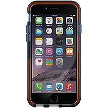 Tech21 T21-4248 - Funda bumper para Apple iPhone 6/6S, color azul