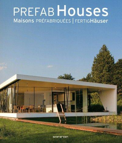 Maisons préfabriquées