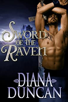 Sword of the Raven (English Edition) di [Duncan, Diana]