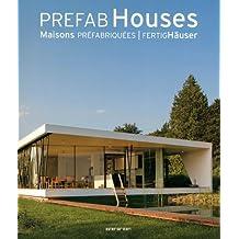 Prefab Houses: Fertighäuser (Architecture)