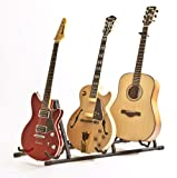 Ibanez STX3EA Stand pour 3 Guitares électriques/Basses/Acoustiques