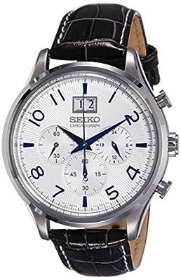 Seiko Reloj de cuarzo Man SPC155P1 42.0 mm de Seiko