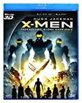 X-Men: Days of Future Past [Bl...