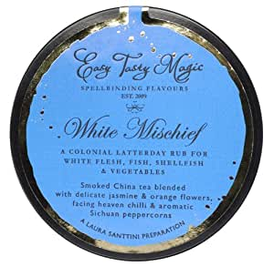 White Mischief 95g - Easy Tasty Magic Blend