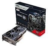 SAPPHIRE NITRO R9 380X 4GB GDDR5 PCI-E DL-DVI-I DL