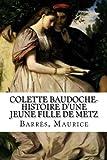 Colette Baudoche- Histoire d'une jeune fille de Metz