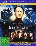 Illuminati  (Mastered in 4K) [Blu-ray] -