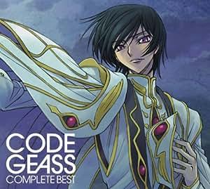 Code Geass Complete Best [Ltd.