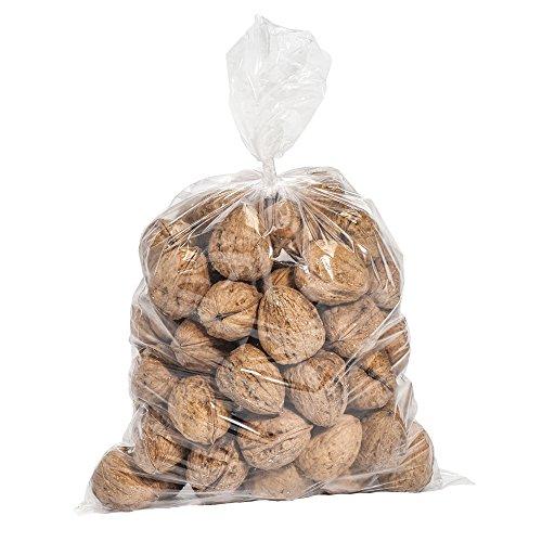 Boomers Gourmet - Walnüsse NEUE ERNTE 2019 mit Schale, Premium Qualität aus Chile - 1 kg - 1000 g