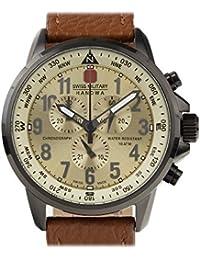 Swiss Military Hanowa Men's Watch 06-4297.30.002
