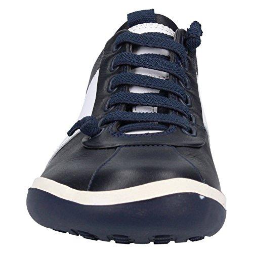 CAMPER Schuhe 18877-043 Peu SLATIC Blue
