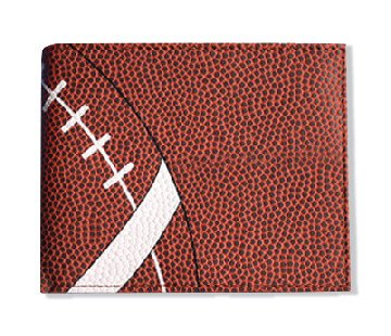 textured-football-mens-wallet-bi-fold-with-card-and-id-slots-by-zumer-sport
