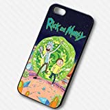Rick And Morty Season 1 for Funda iphone 6 or 6s Case Y1T5DS