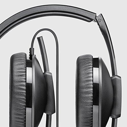 Sennheiser 506715 HD2.10 On-Ear-Kopfhörer (mit geschlossener Bauweise) schwarz - 4
