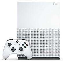 Xbox One S 500GB Console