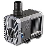 Pompa per stagni SunSun CHJ-5000 ECO 5000 l/h con solo 80W