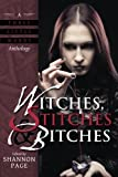 Witches, Stitches & Bitches: A Three Little Words Anthology: Volume 1