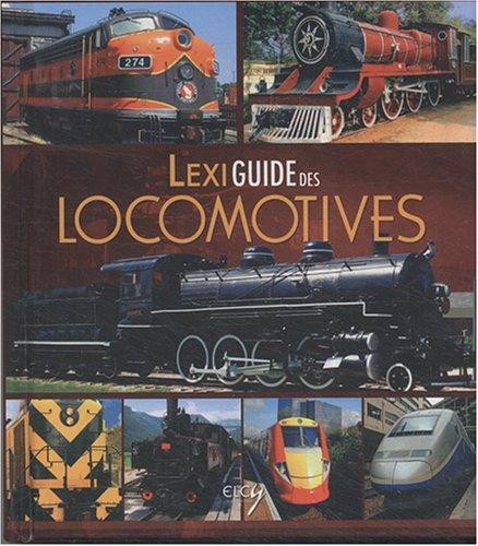 Lexiguide des locomotives
