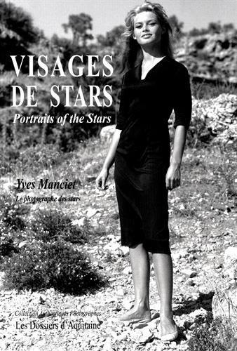 Visages de stars par Yves Manciet